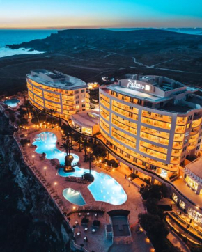Radisson Blu Resort & Spa, Malta Golden Sands