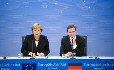 Europäischer Rat in Brüssel 2010