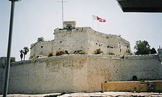 Fort St. Elmo